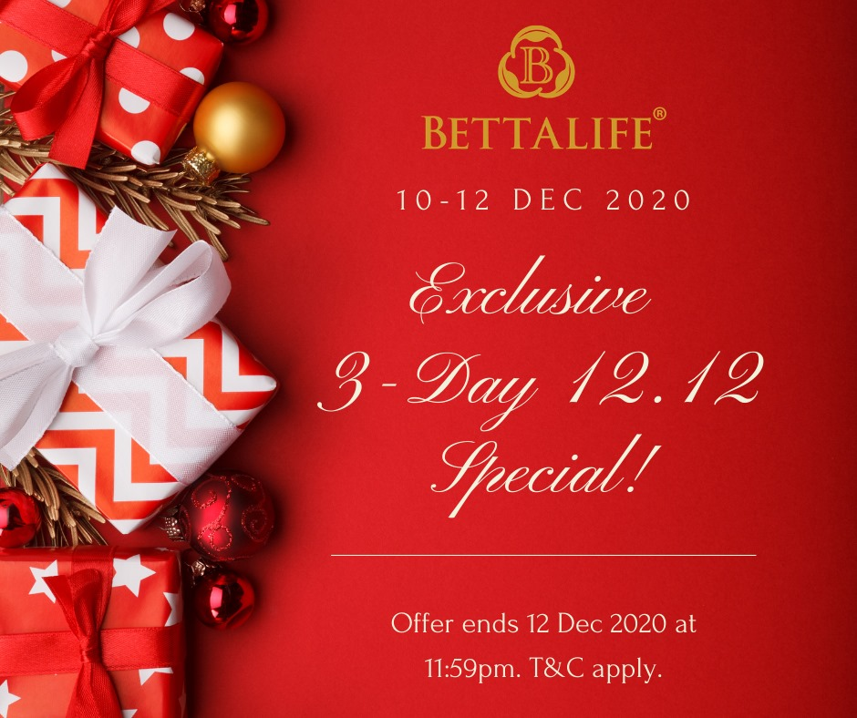 Xmas 3 day offer